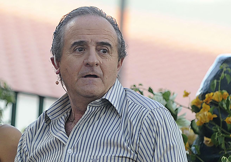 TVN apuesta por renovar su pantalla y pone a Jorge Hevia en el Muy Buenos Días