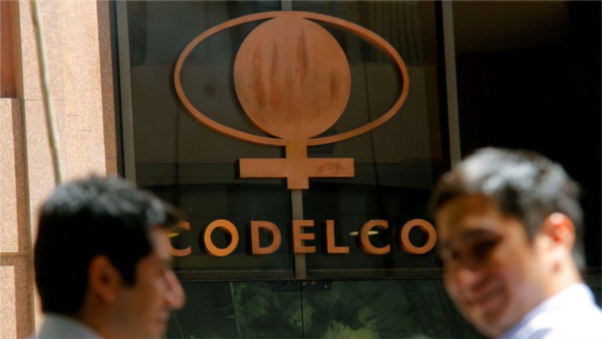 Gobierno inyecta plata a Codelco para paliar déficit que deja aporte a las FF.AA.