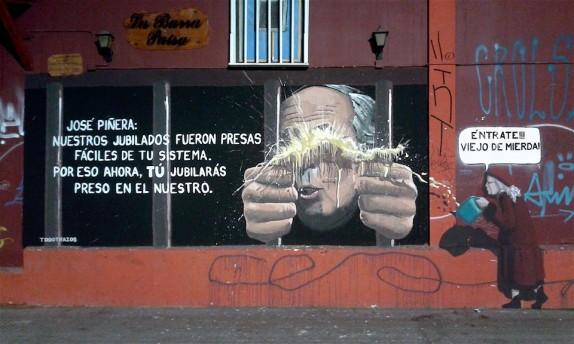 mural jose piñera 2