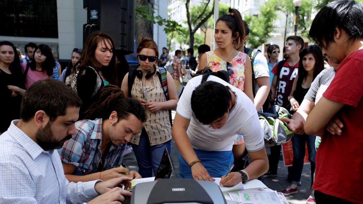 CFTs acreditados acusan que la reforma a la educación superior nuevamente es inconstitucional