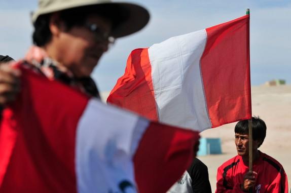Perú y Chile buscan retomar relación bilateral