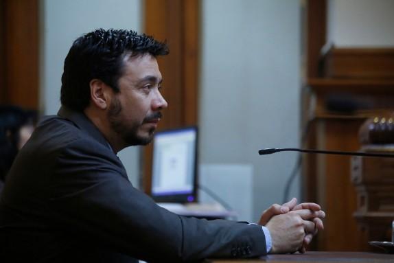 Corte vuelve a declarar inadmisible recurso de fiscal Arias contra Jorge Abbott