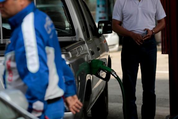 Combustibles incrementarán sus precios hasta en $20,4 pesos por litro este jueves
