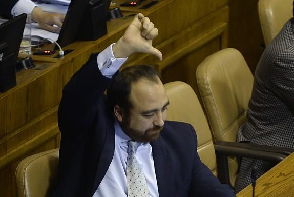Camara de Diputados 06 Julio 2016