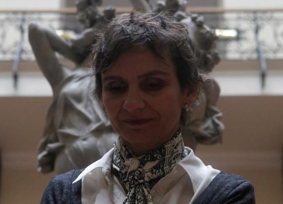 Carolina Toha