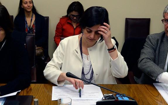 Aborto: Comisión de Salud del Senado vota en general el proyecto