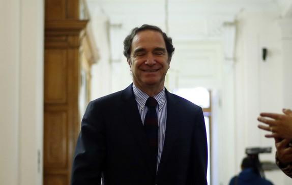 Comite Ejecutivo de Chile Vamos