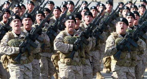 Ordenan captura de tres exgenerales del Ejército chileno por caso 'Milicogate'