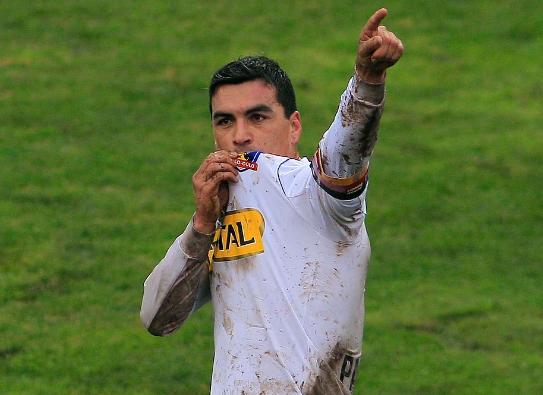 Esteban Paredes