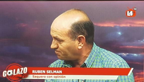 Ruben Selman