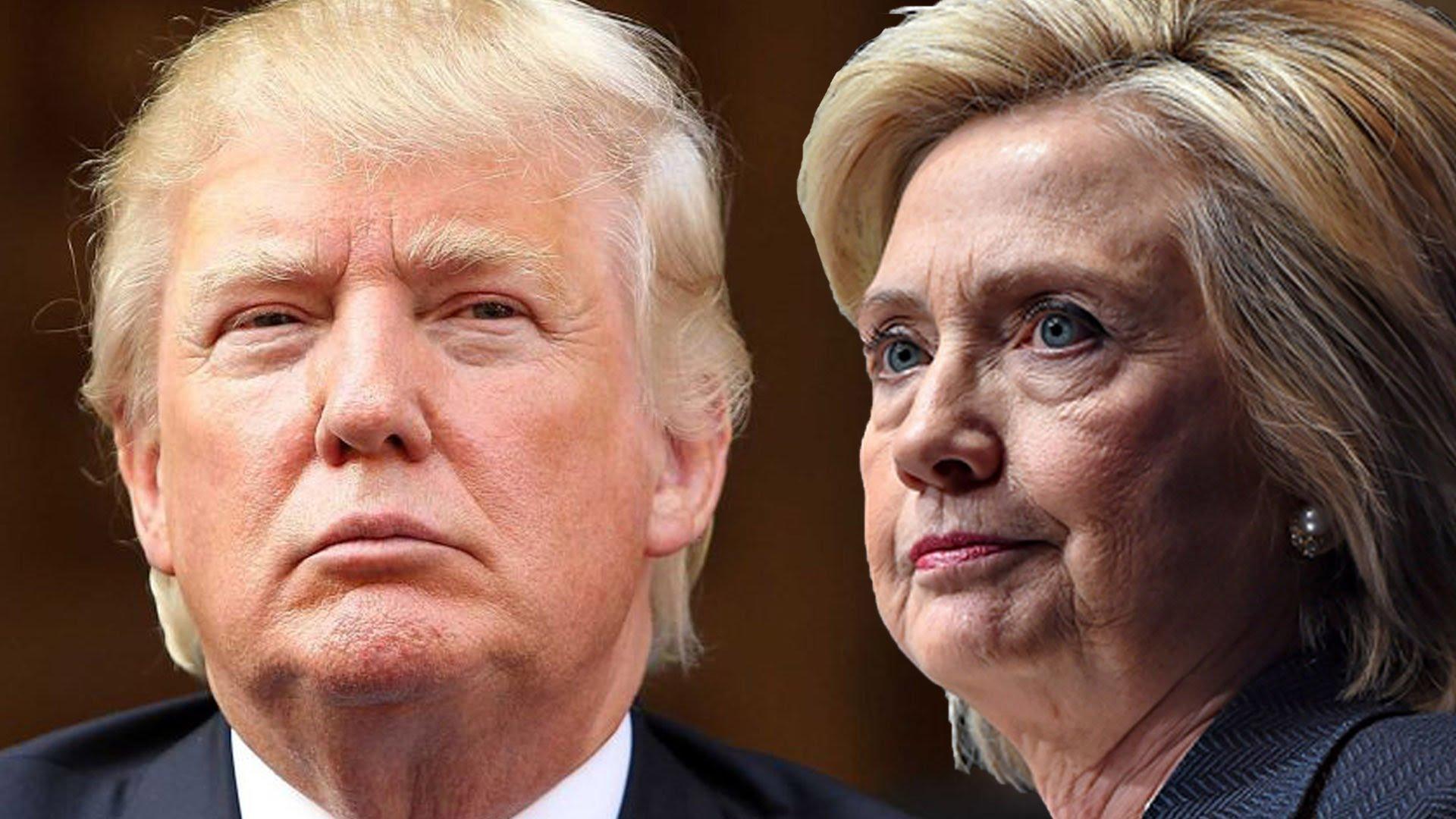 Historiador que acertó en todas las elecciones desde 1984 entrega su veredicto: ¿Trump o Clinton?
