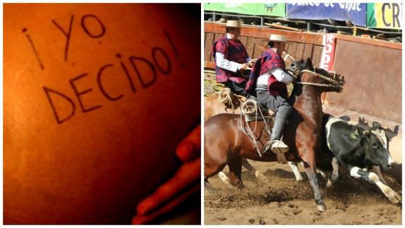Rodeo y aborto