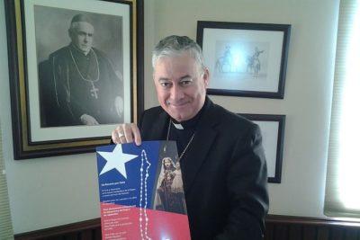 Sin cortes: así fue el durísimo round en vivo de Mirna Schindler y Obispo González por tema aborto
