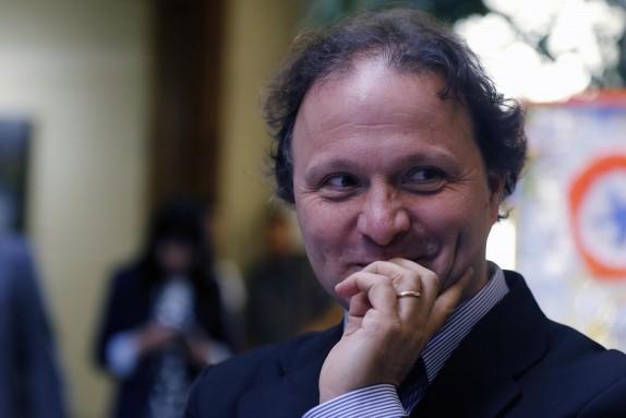 Alfonso De Urresti Senador PS