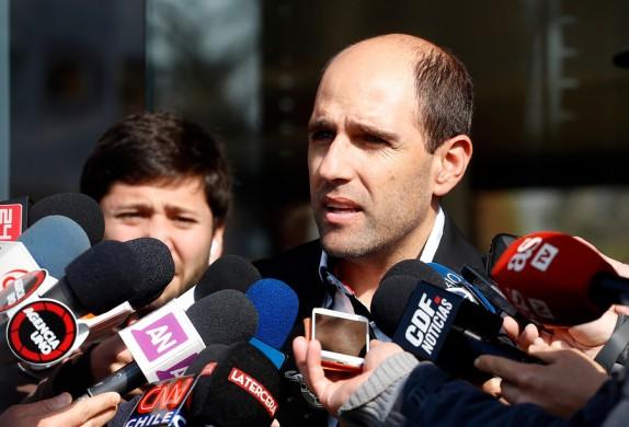 ANFP presentará una querella contra ex directiva encabezada por Sergio Jadue