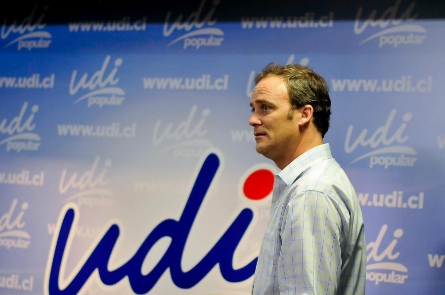 Felipe Ward anuncia que citará a hija de Bachelet a comisión investigadora por terrenos cercanos a Dominga