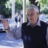 Sebastián Piñera se reunio  con los candidatos a alcaldes de Chile Vamos