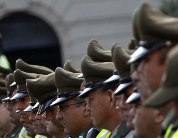 Autoridades realizan balance de implementación policial contra el delito