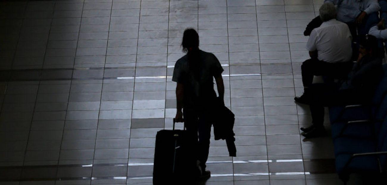 Transantiago estrenará recorrido que llegará por primera vez hasta el aeropuerto
