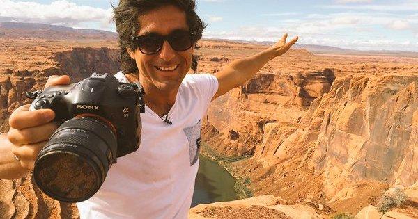 Más problemas para Claudio Iturra: confirman sentencia contra su productora