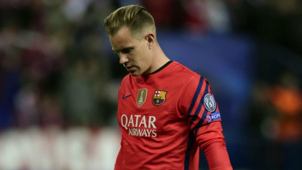 VIDEO |El error que los hinchas no le perdonan a Ter Stegen durante duelo entre el Barcelona y Leganés
