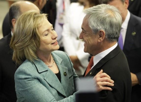 Clinton Piñera