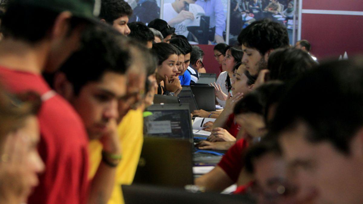 Lapidario análisis: la mitad del presupuesto de educación superior para 2017 irá a la banca privada