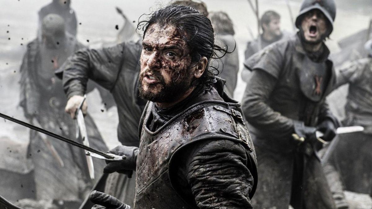 """El anuncio de HBO que dejará suspirando a los fanáticos de """"Game of Thrones"""""""