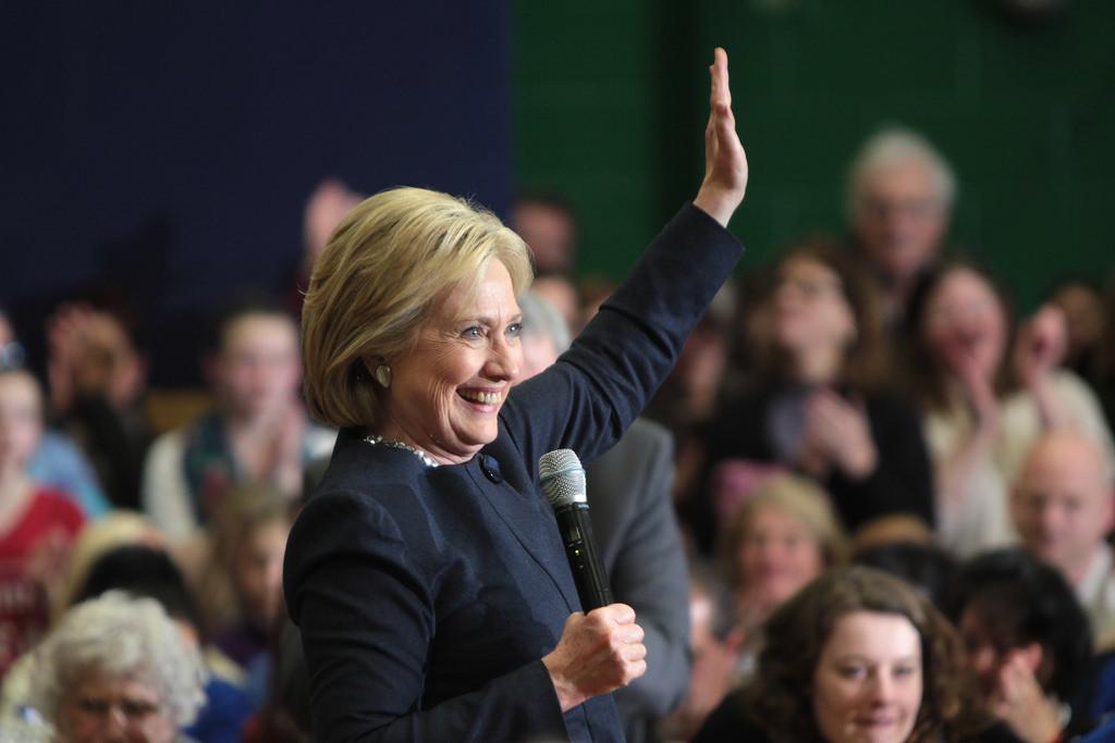 """Clinton reconoce triunfo de Trump: """"Valoramos la libertad de expresión, la atesoramos y defenderemos"""""""