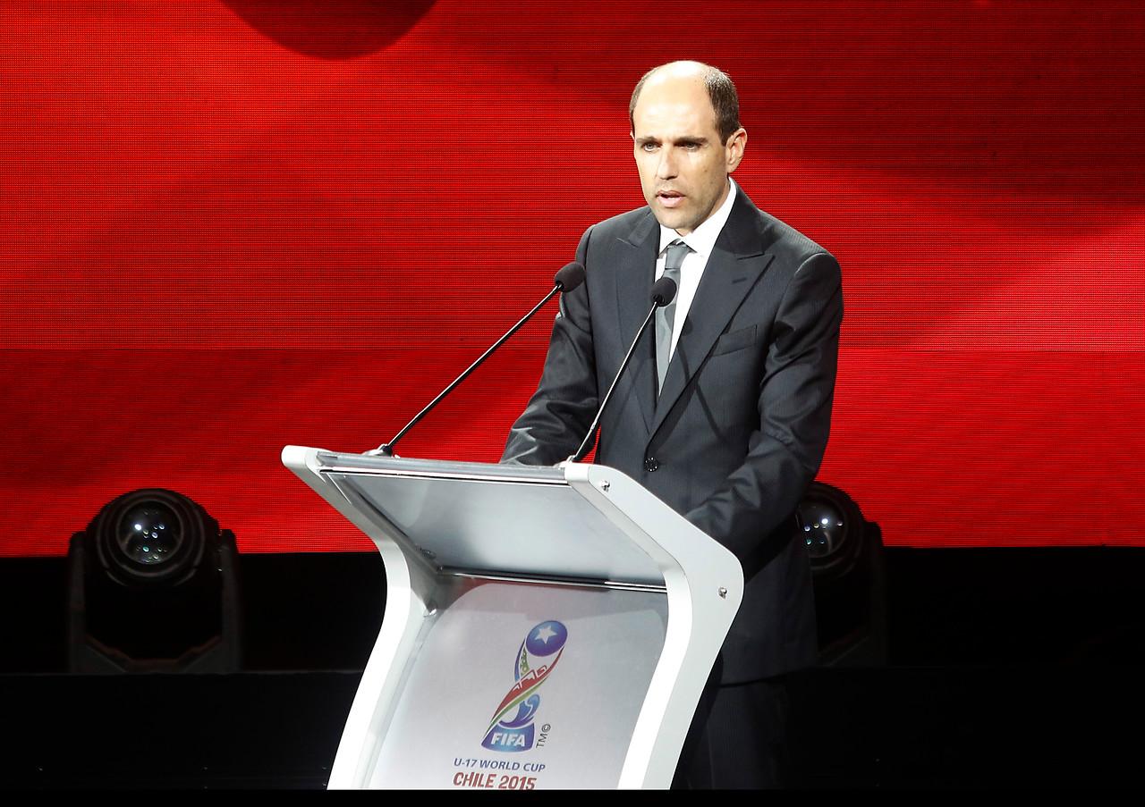 Nueva querella de la ANFP contra Jadue: cuestionan adjucitación de merchandising de Copa América