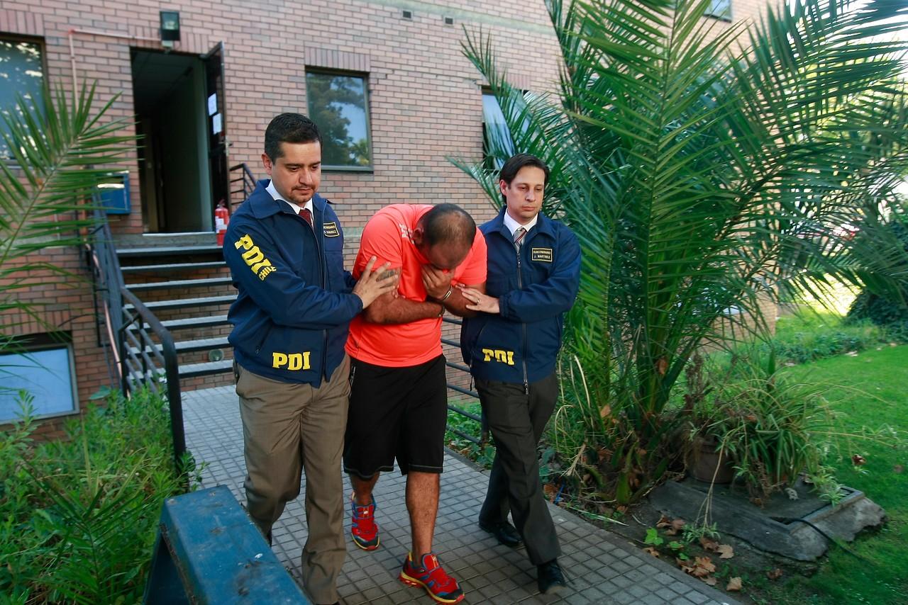 Extranjeros detenidos en Chile vinculados a delitos alcanzan apenas el 1%