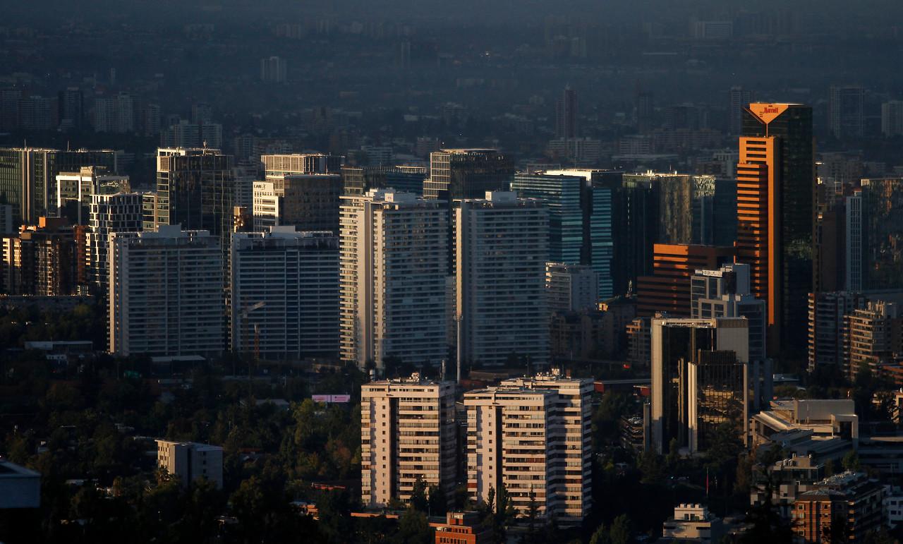 Estudio revela que departamentos en Santiago se demoran tan sólo 6 días en volver a tener arrendador