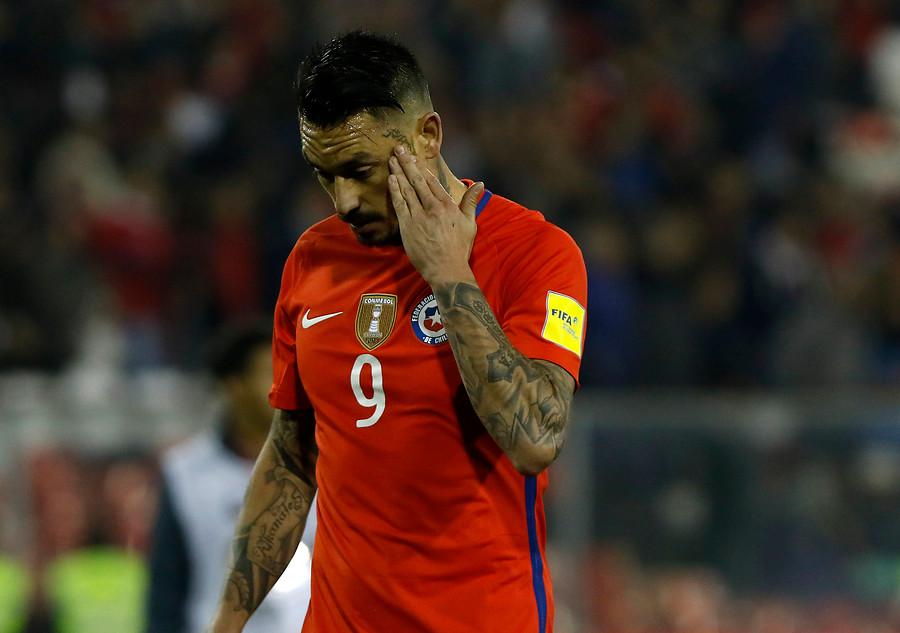 """Comentarista argentino nos llama a bajarnos del pony: """"Tienen un jugador que se tatuó un gol errado"""""""