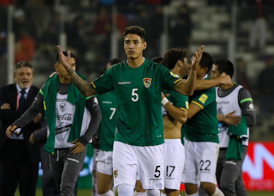 Bolivia presentó apelación a la FIFA para buscar que le devuelvan los puntos dados a Chile