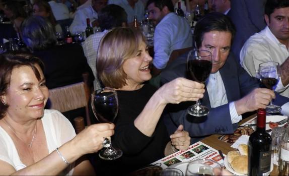 UDI realiza acto de celebración y agradecimiento tras elecciones municipales