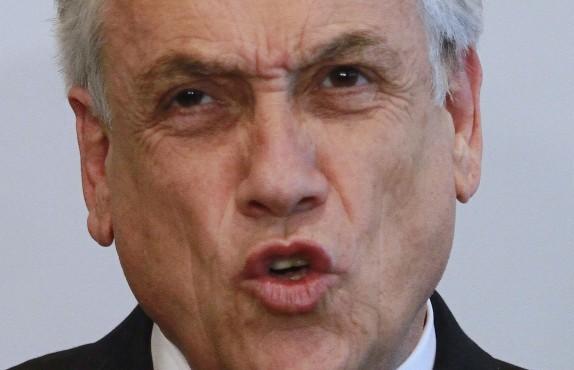 Sebastian Piñera se refiere a sus inversiones cuando se encontraba como presidente