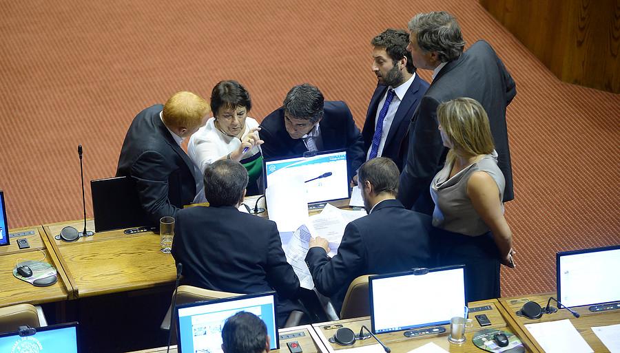Cámara de Diputados rechaza glosa de gratuidad en educación y ahora pasa a comisión mixta