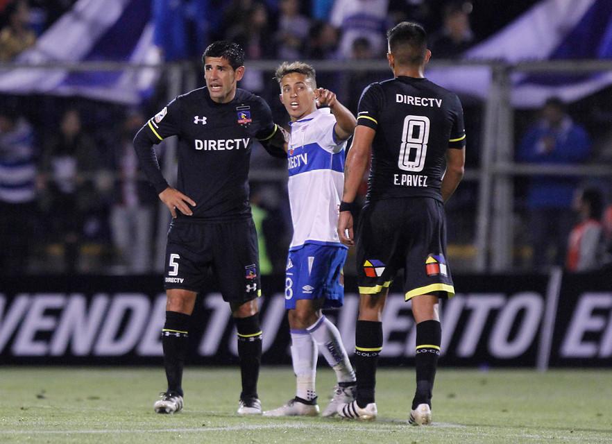 VIDEO|Esposa de Buonanotte se fue en picada contra Pavez y Colo Colo tras partido caliente