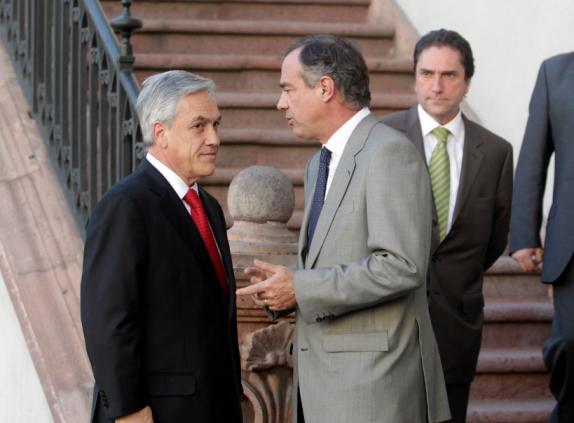 Piñera Walker