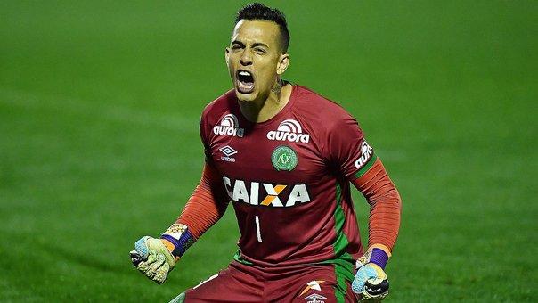 VIDEO | La heroica última jugada de Danilo, el más reciente fallecido de la tragedia que conmueve al fútbol