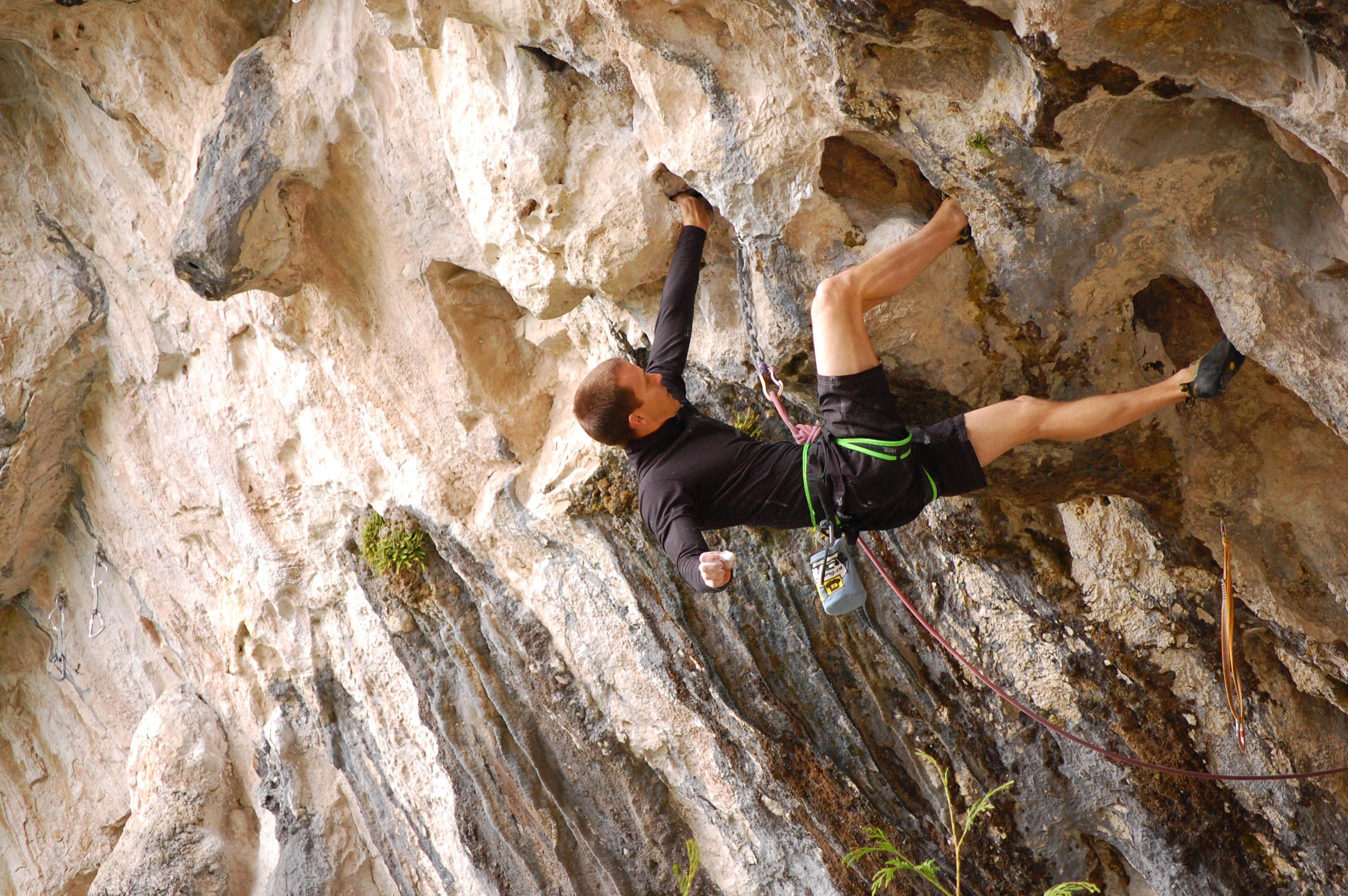 Ranking con los cuatro deportes outdoor más duros y difíciles de practicar