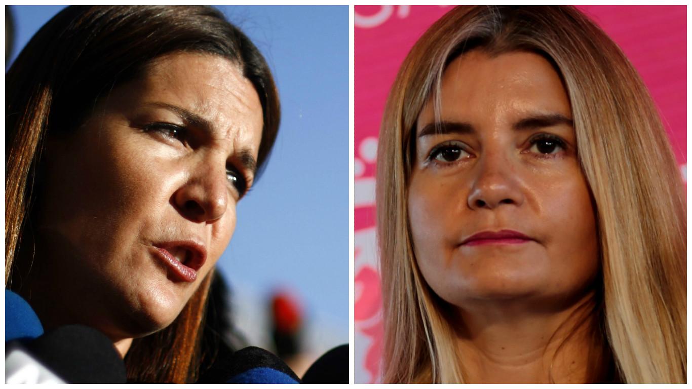 Concejalas recién electas de la UDI y RN renuncian para postular al Congreso
