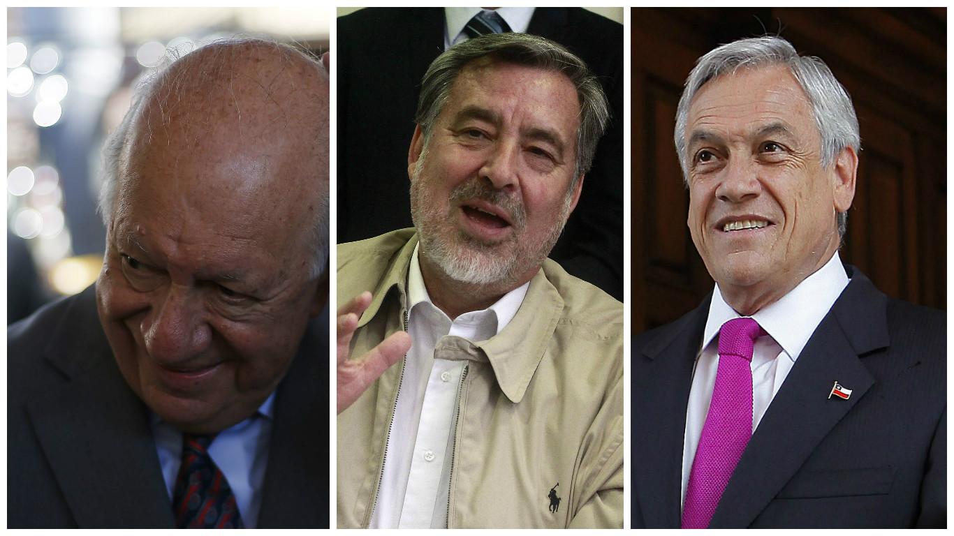 Adimark: Alejandro Guillier triplica intención de voto y Piñera se estanca