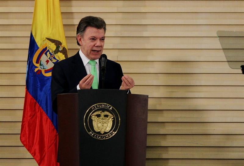 Gobierno colombiano y las FARC logran nuevo acuerdo de paz tras revés en plebiscito