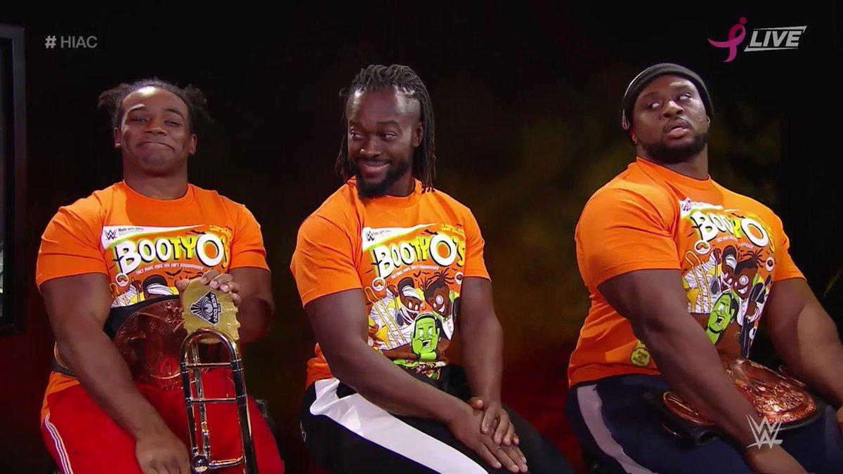 VIDEOS | Luchadores de la WWE le entregan su apoyo a Claudio Bravo y a la Roja ante Colombia