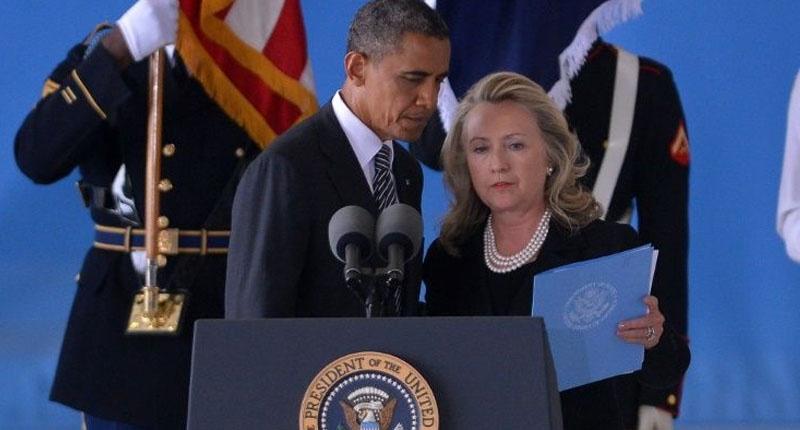 Por qué Obama no traspasó su popularidad a Clinton: tres voces de expertos