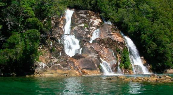 cascada-en-isla-magdalena