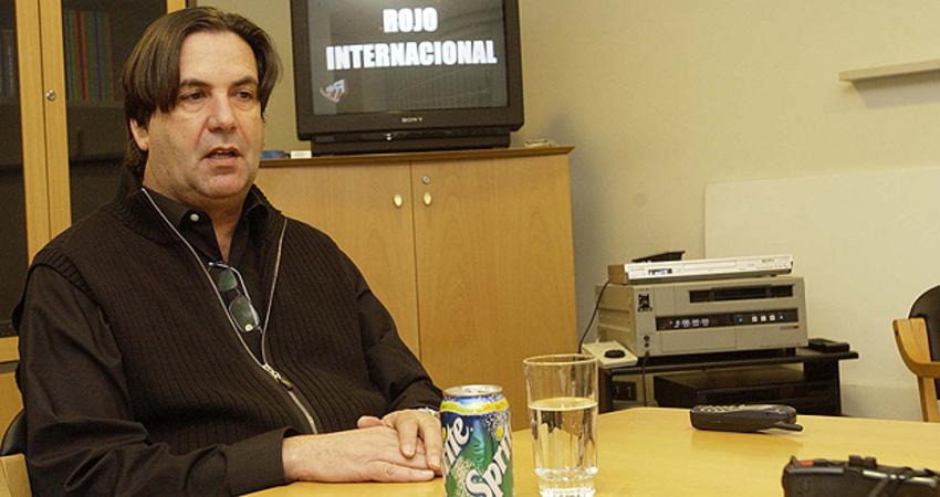 El mundo del espectáculo lamenta el fallecimiento del ex director de TV Eduardo Domínguez