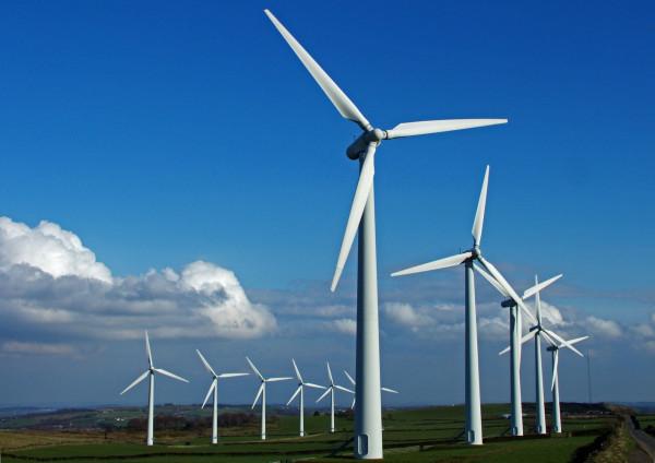 Gobierno anuncia licitación internacional de 8 mil hectáreas para proyectos eólicos en el norte