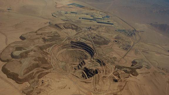 Antofagasta plc acuerda traspaso de Minera Michilla a Haldeman Mining Company S.A. por US$ 52 millones